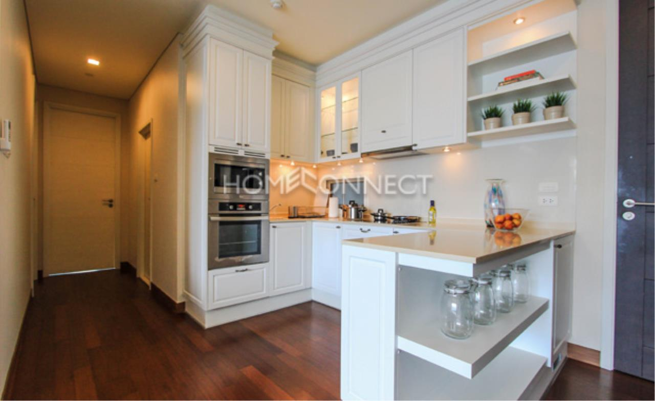 Home Connect Thailand Agency's Ivy Thonglor Condominium for Rent 6