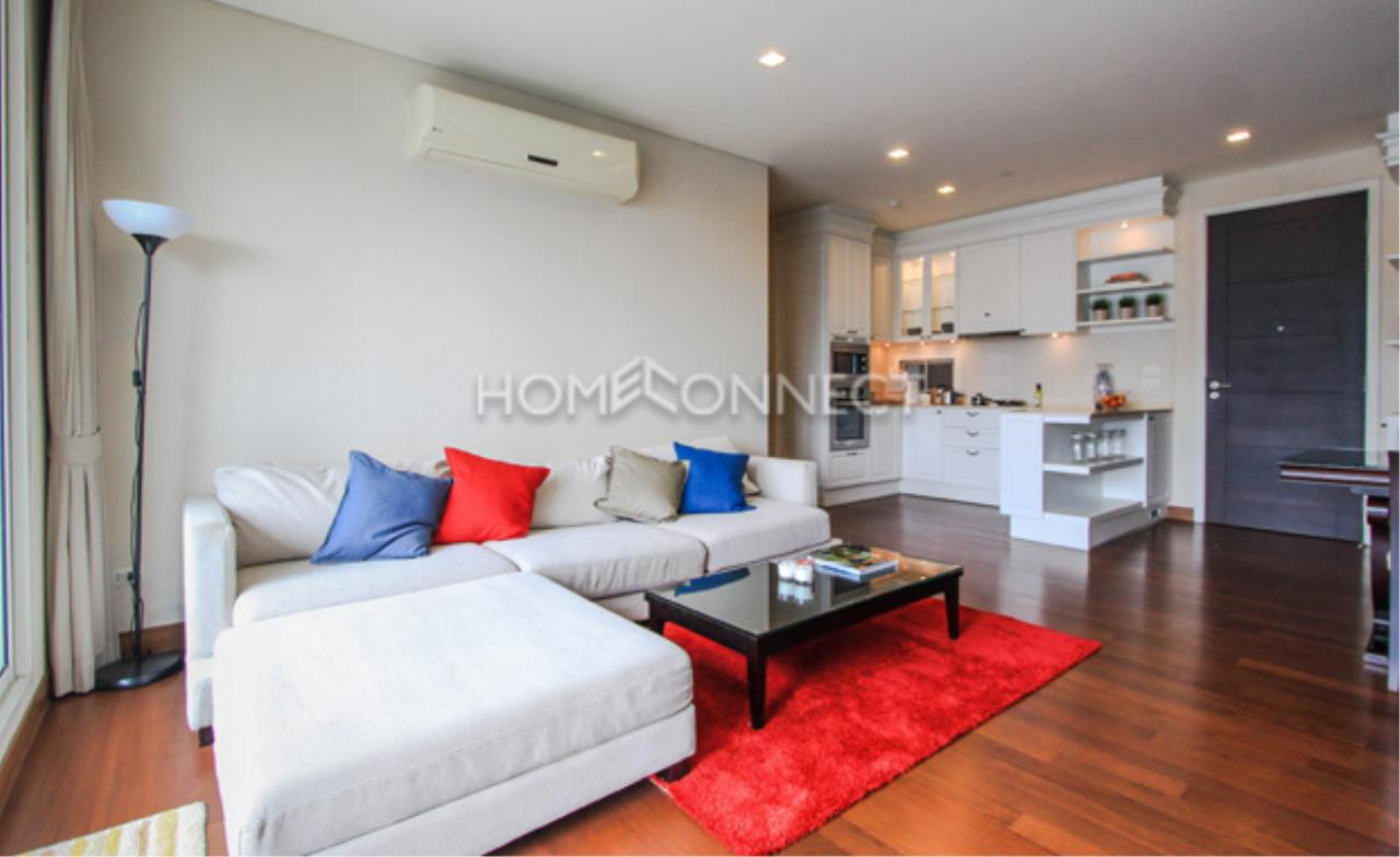 Home Connect Thailand Agency's Ivy Thonglor Condominium for Rent 8