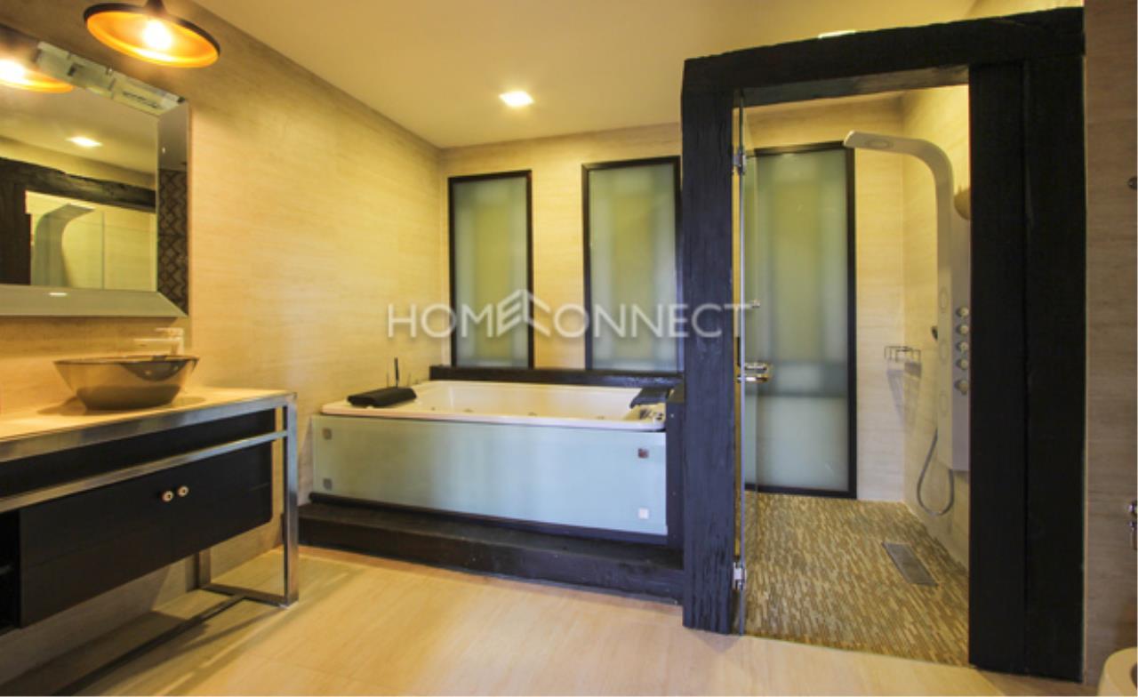 Home Connect Thailand Agency's Lamaiman Villa 4
