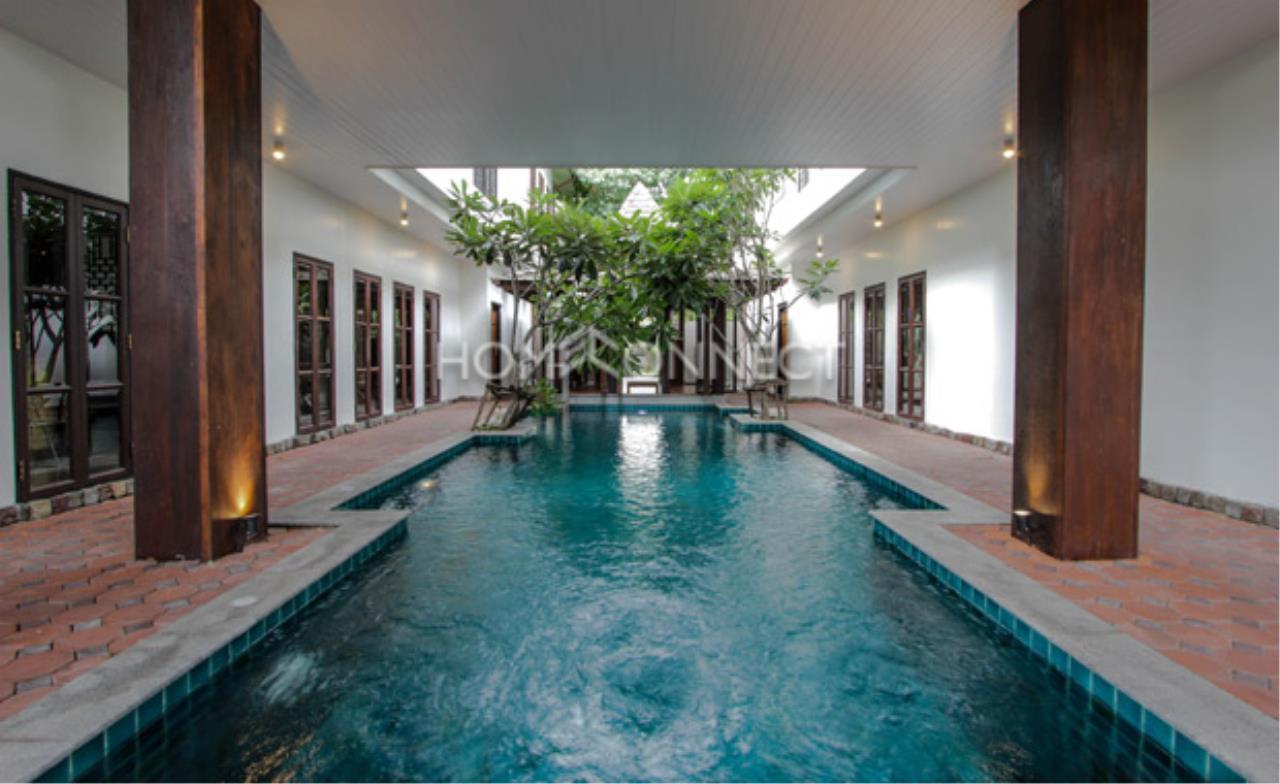 Home Connect Thailand Agency's Lamaiman Villa 2