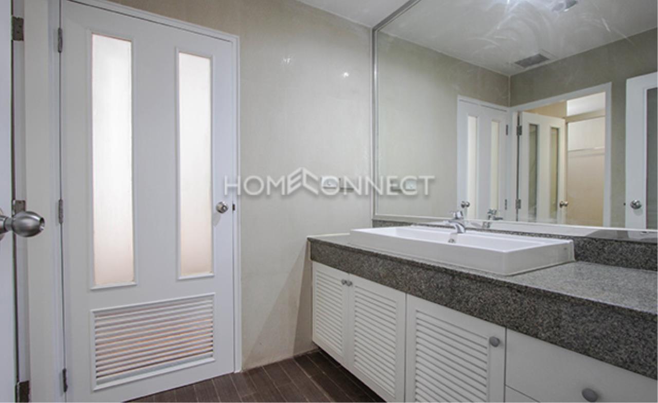 Home Connect Thailand Agency's Baan Yenarkard Condominium for Rent 3
