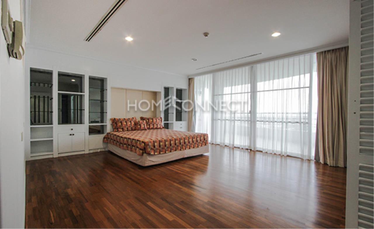 Home Connect Thailand Agency's Baan Yenarkard Condominium for Rent 6