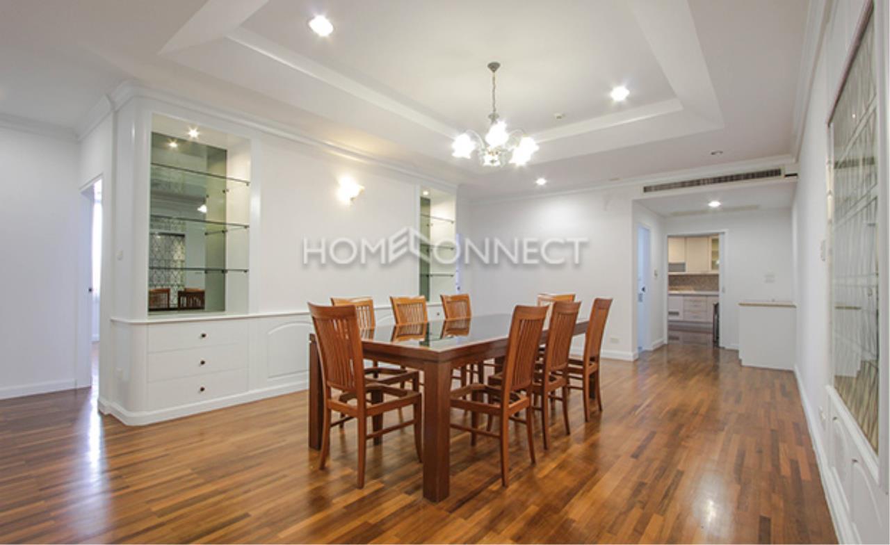 Home Connect Thailand Agency's Baan Yenarkard Condominium for Rent 9