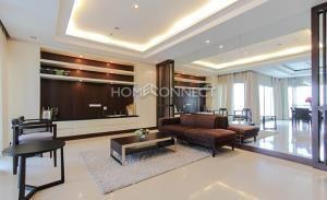 Royal Residence Park Condominium for Rent