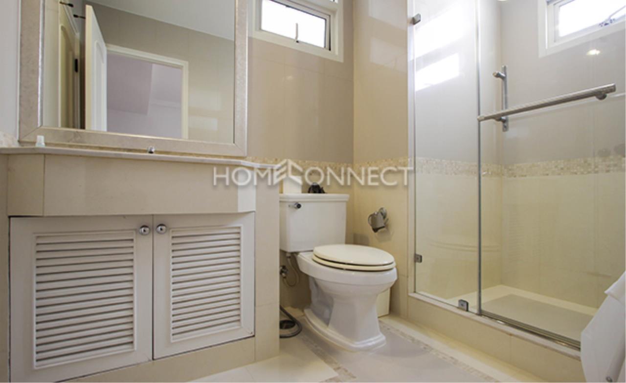 Home Connect Thailand Agency's Baan Nanthasiri Sathorn Condominium for Rent 3