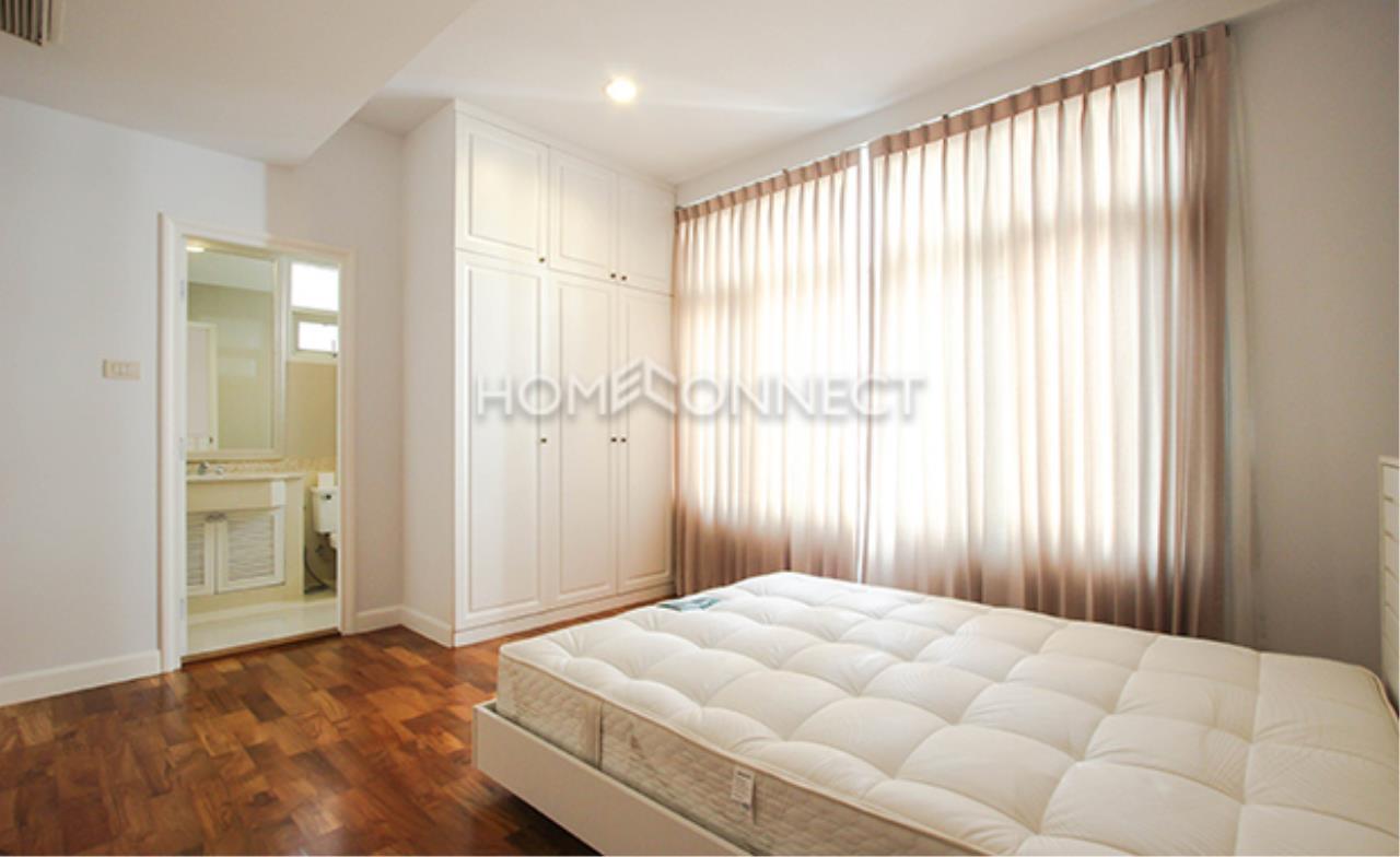 Home Connect Thailand Agency's Baan Nanthasiri Sathorn Condominium for Rent 6