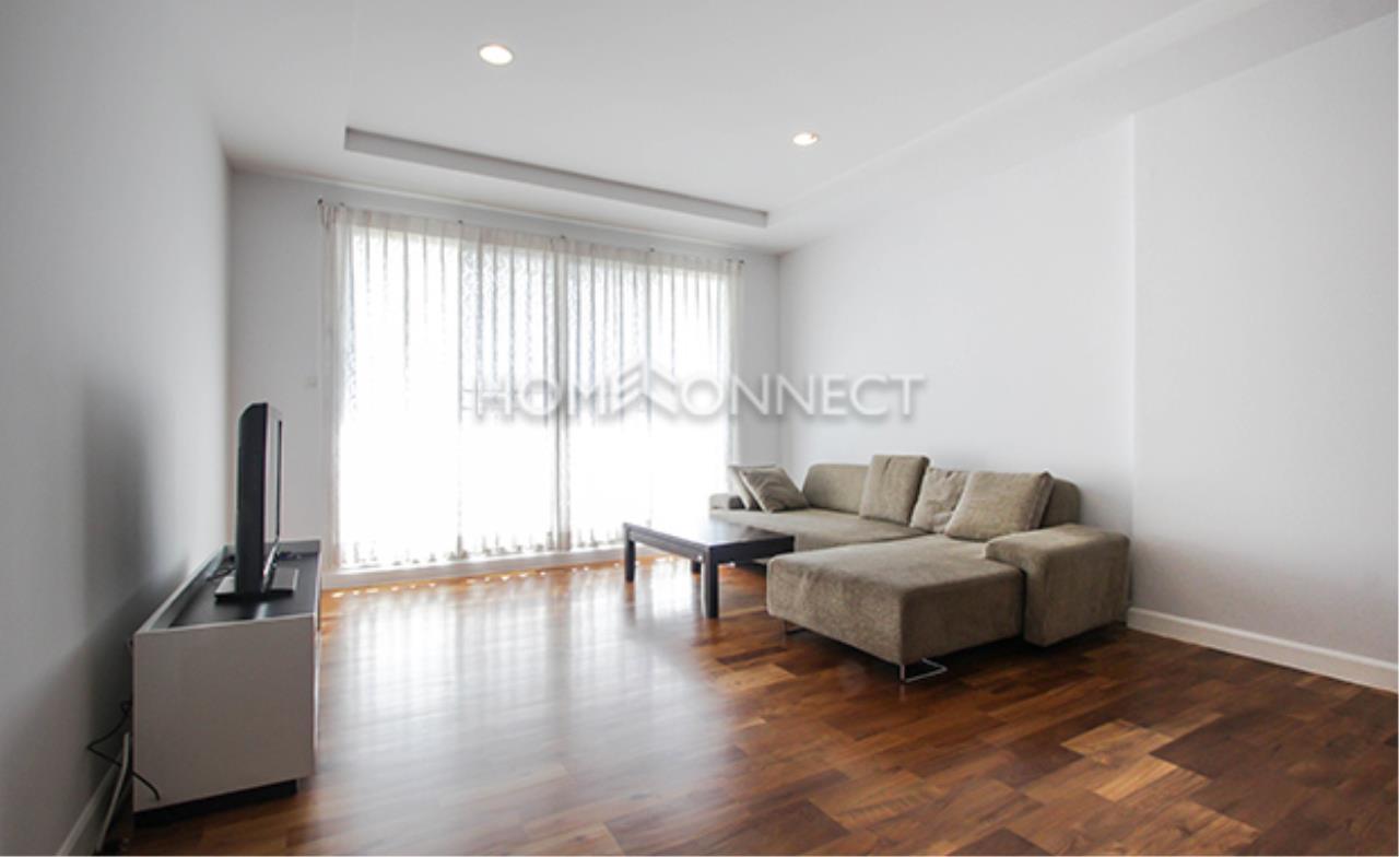 Home Connect Thailand Agency's Baan Nanthasiri Sathorn Condominium for Rent 9