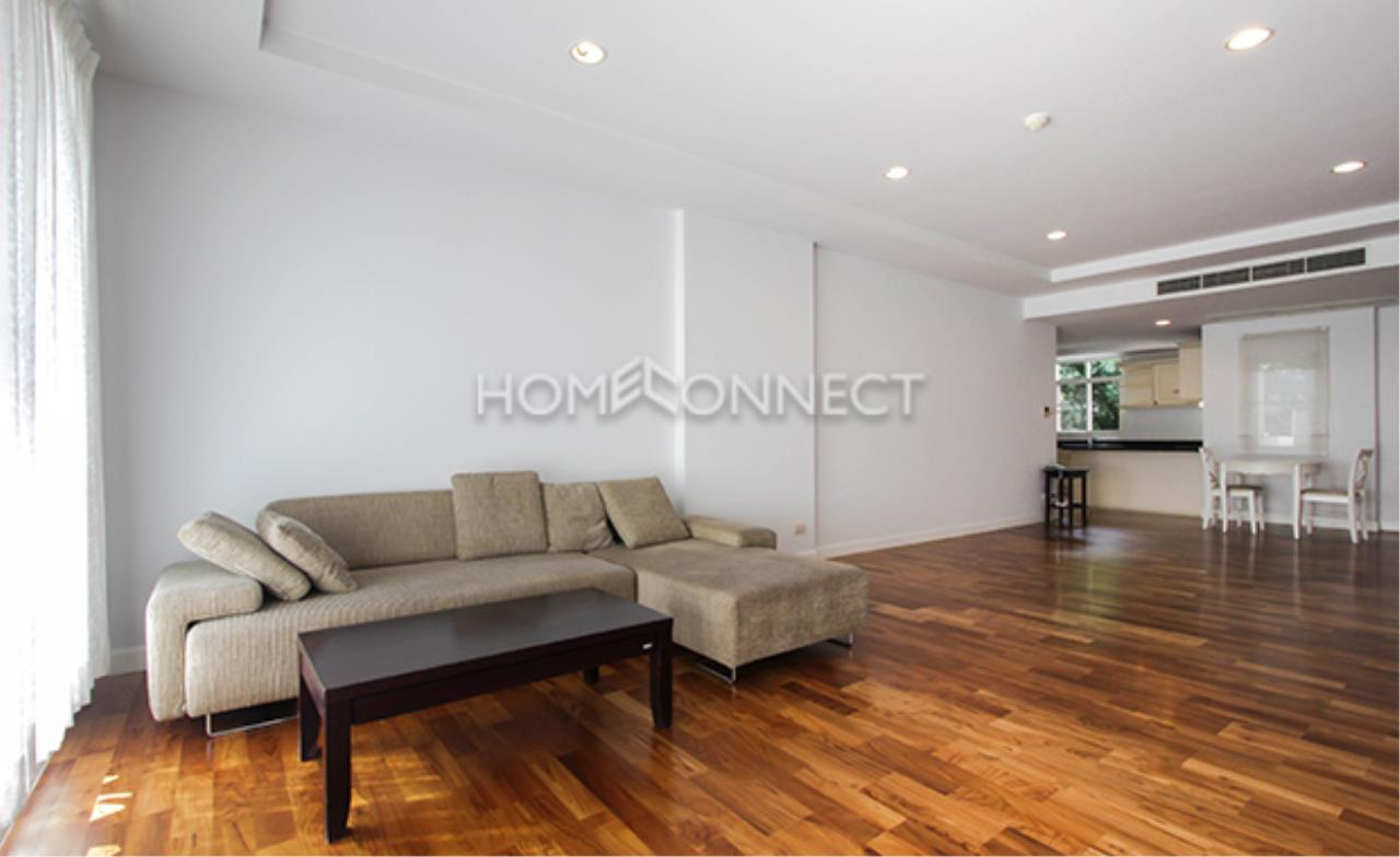 Home Connect Thailand Agency's Baan Nanthasiri Sathorn Condominium for Rent 10