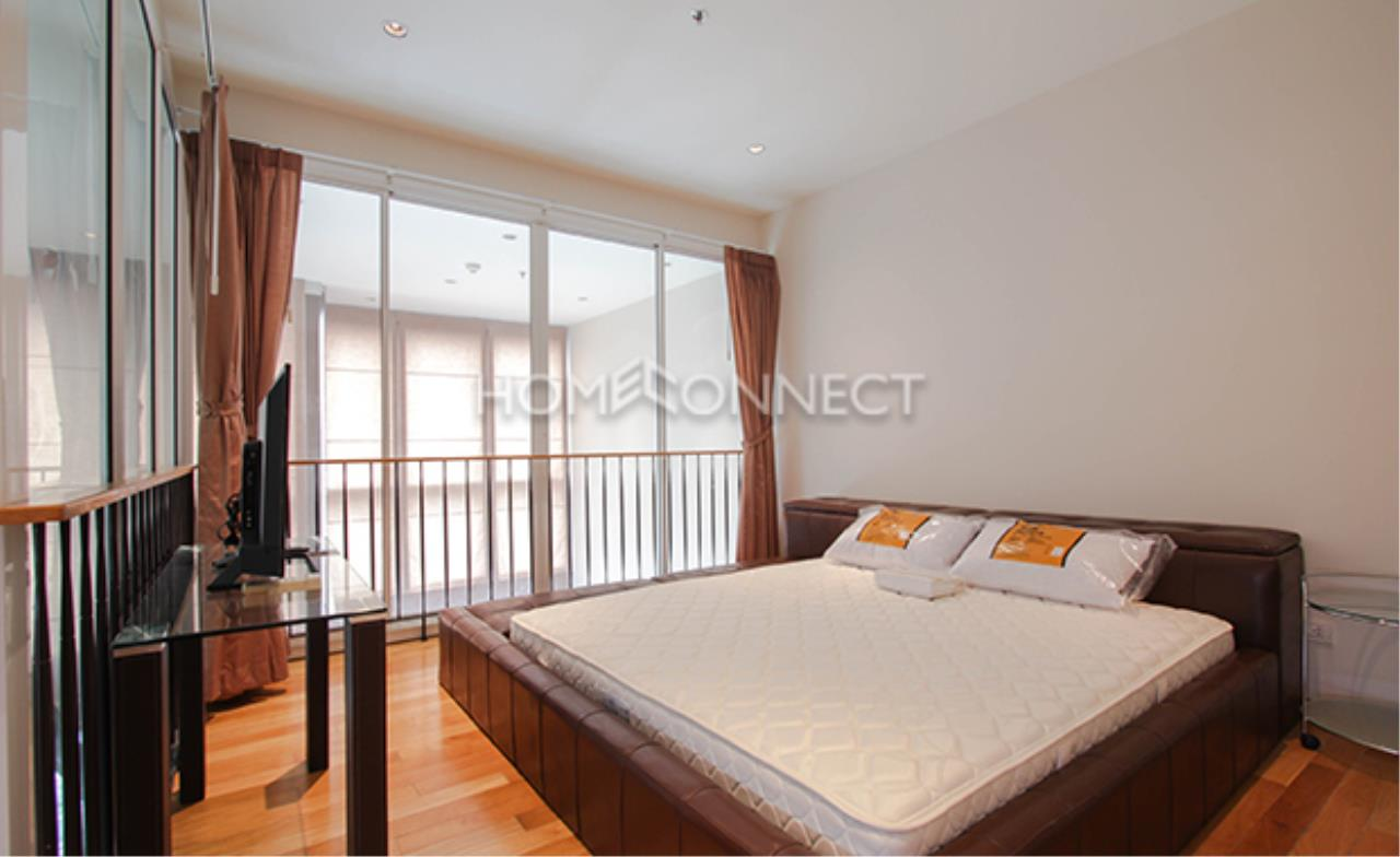 Home Connect Thailand Agency's The Emporio Place Sukhumvit 24 Condominium for Rent 5