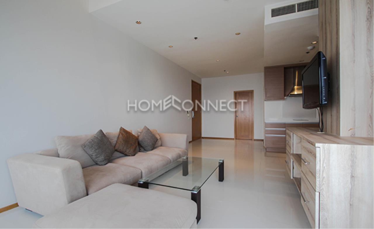 Home Connect Thailand Agency's The Emporio Place Sukhumvit 24 Condominium for Rent 8
