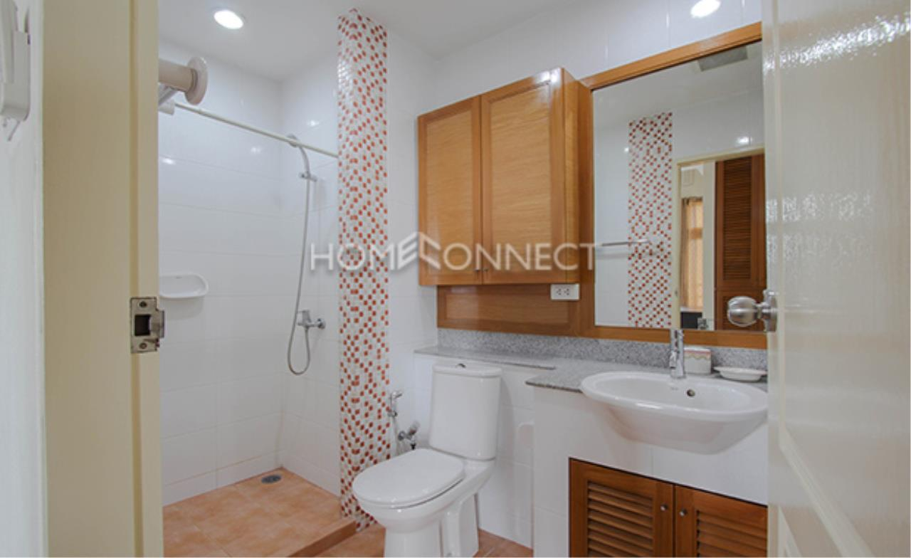 Home Connect Thailand Agency's K. House Condominium for Rent 3