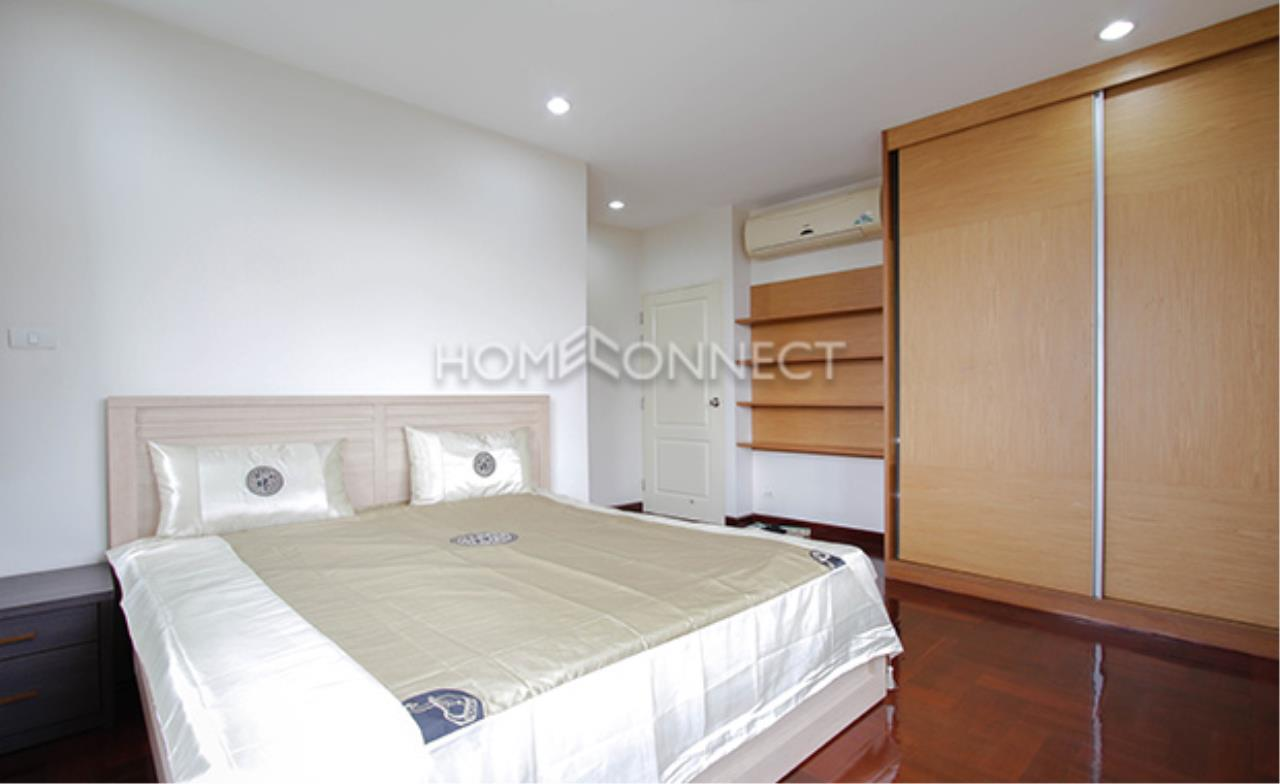 Home Connect Thailand Agency's K. House Condominium for Rent 5