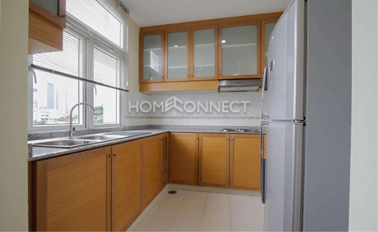 Home Connect Thailand Agency's K. House Condominium for Rent 6