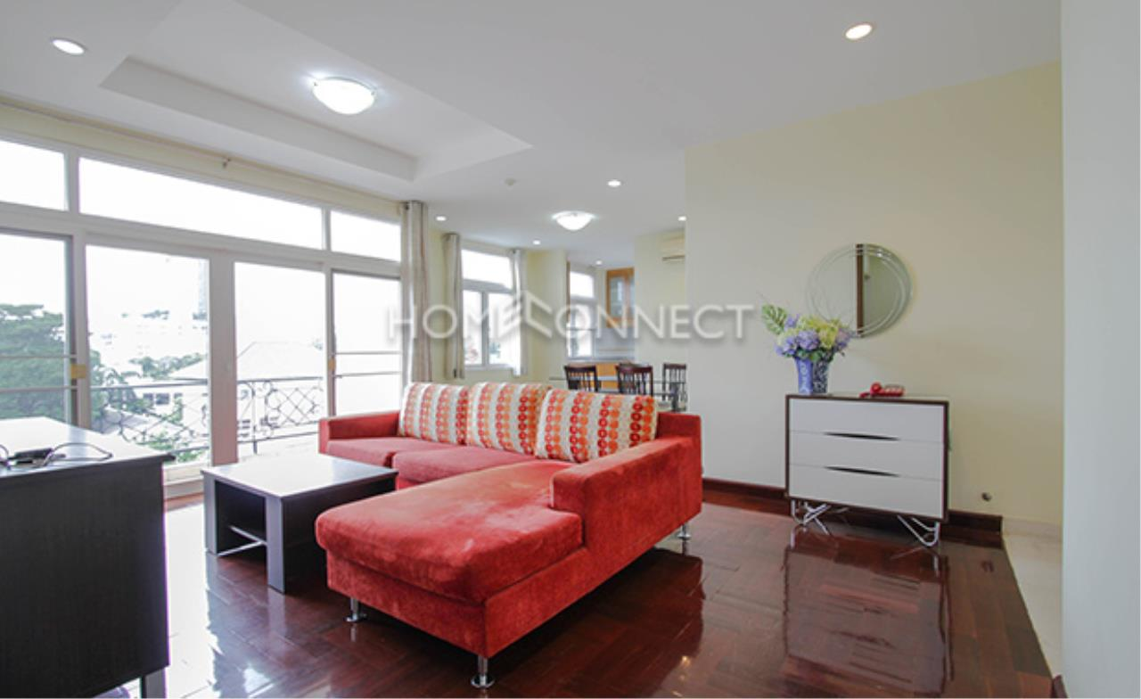 Home Connect Thailand Agency's K. House Condominium for Rent 8