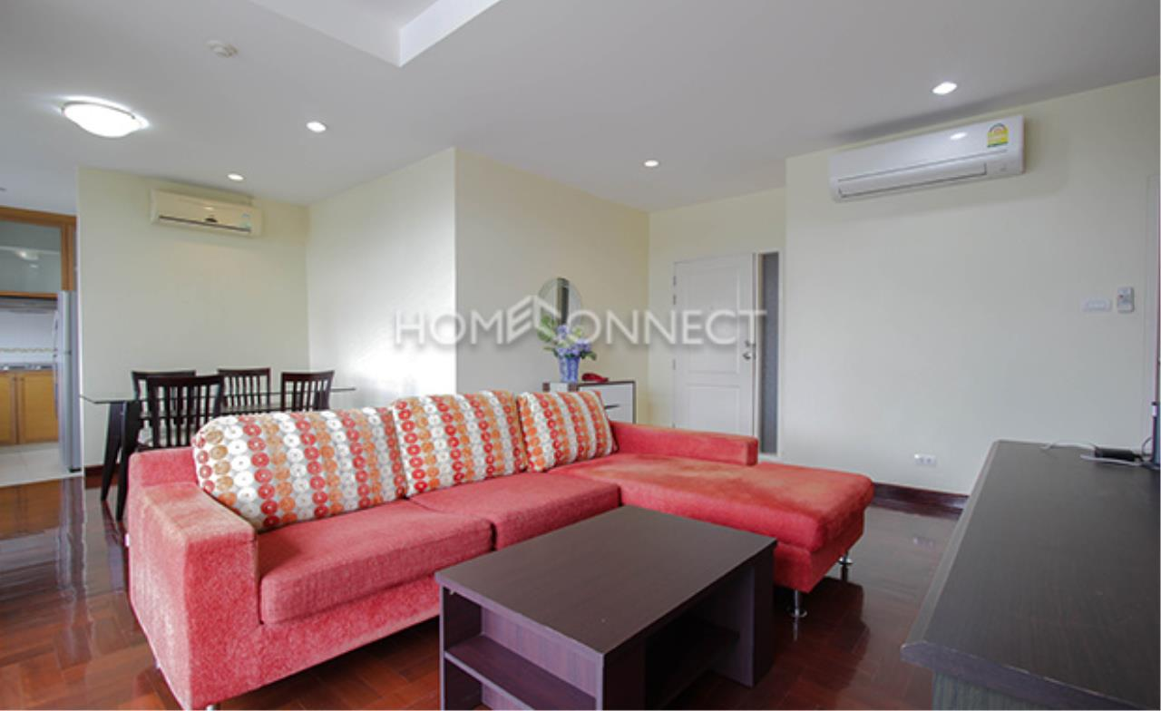 Home Connect Thailand Agency's K. House Condominium for Rent 1