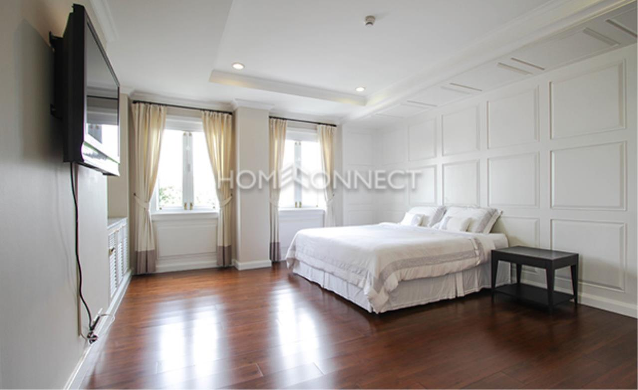 Home Connect Thailand Agency's Dhani Residence Condominium for Rent 5