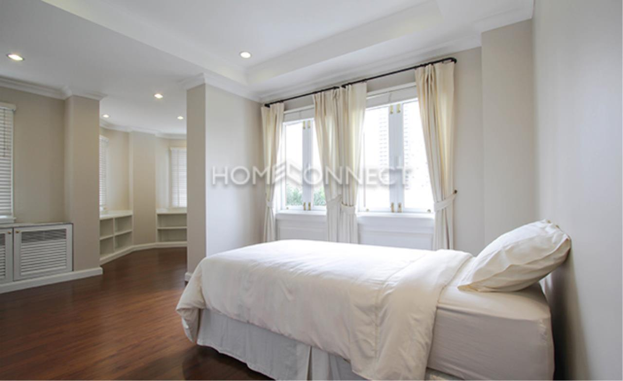 Home Connect Thailand Agency's Dhani Residence Condominium for Rent 7