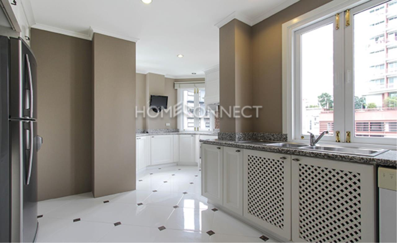 Home Connect Thailand Agency's Dhani Residence Condominium for Rent 10