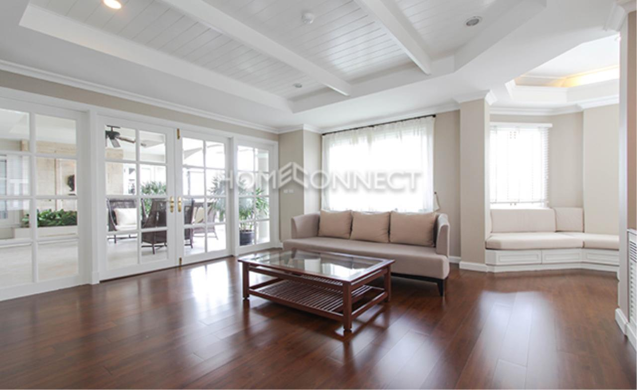 Home Connect Thailand Agency's Dhani Residence Condominium for Rent 12