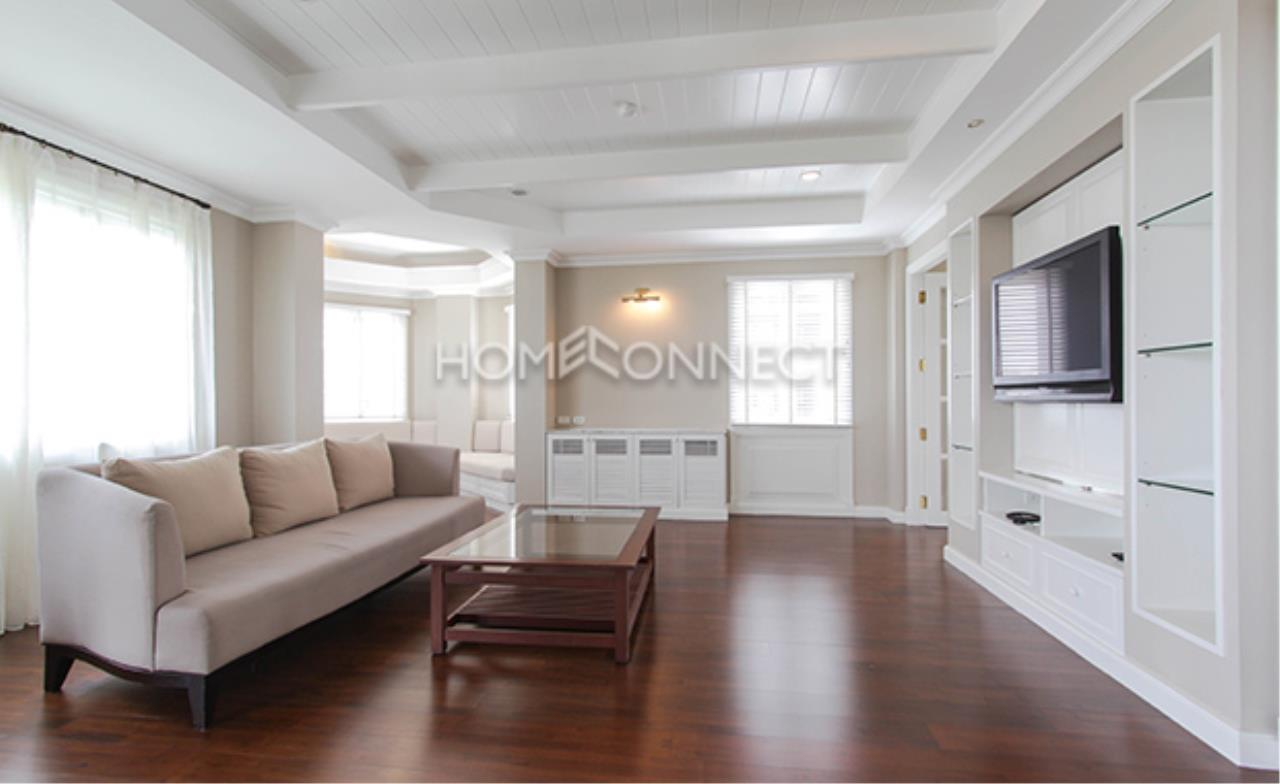 Home Connect Thailand Agency's Dhani Residence Condominium for Rent 1