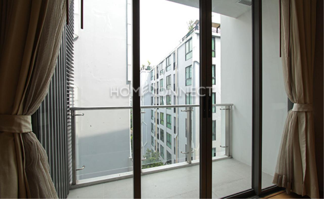 Home Connect Thailand Agency's Issara@42 Sukhumvit Condominium for Rent 2