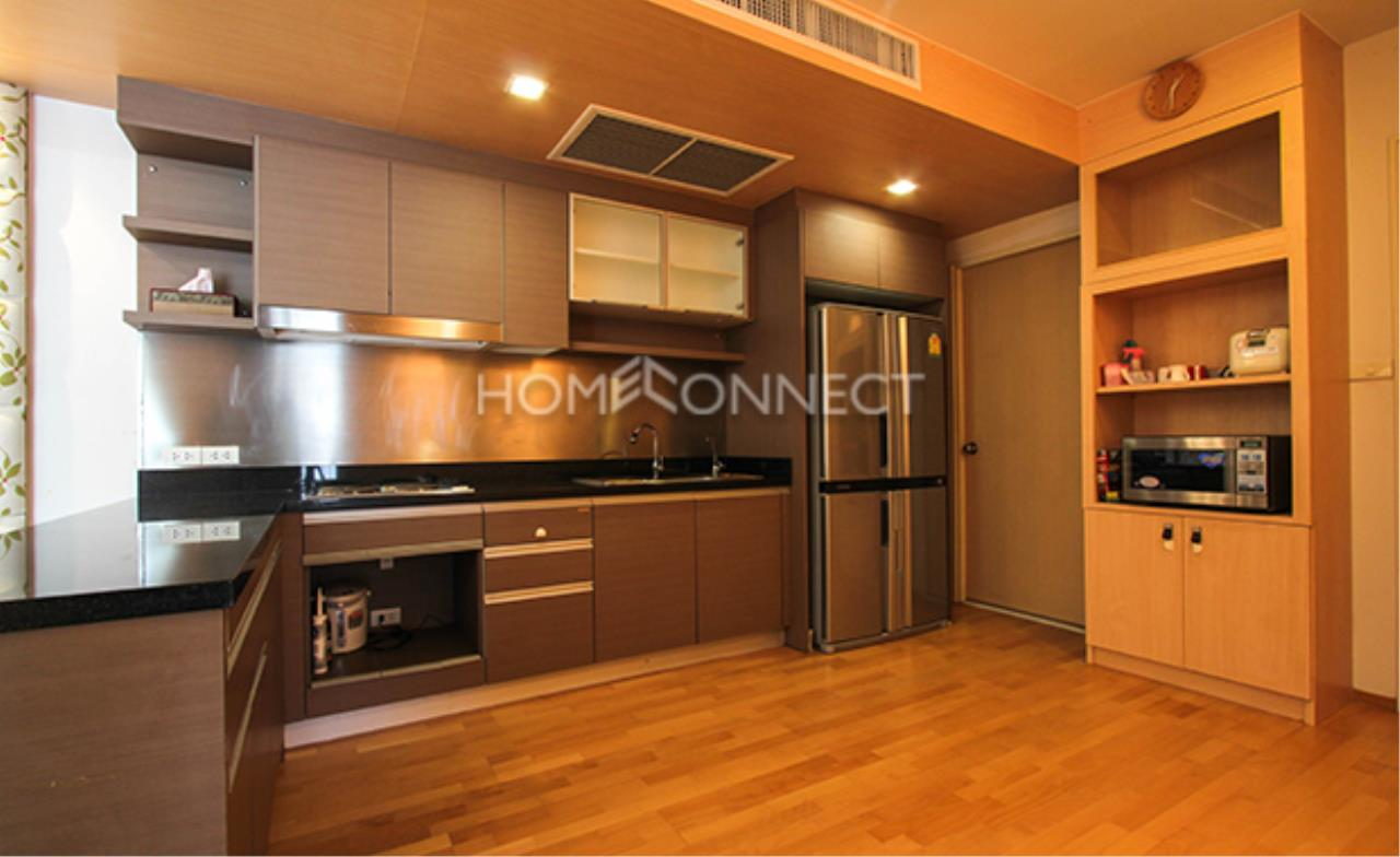 Home Connect Thailand Agency's Issara@42 Sukhumvit Condominium for Rent 11