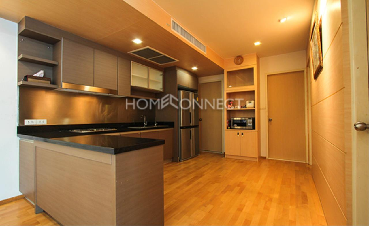 Home Connect Thailand Agency's Issara@42 Sukhumvit Condominium for Rent 12