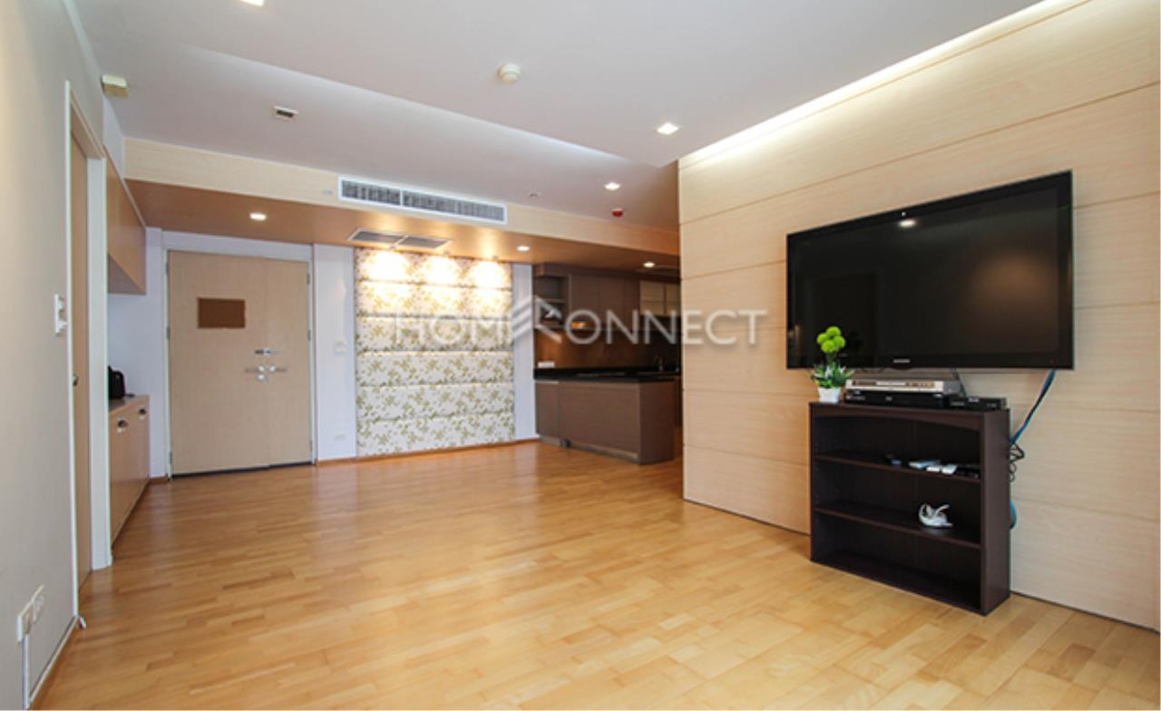 Home Connect Thailand Agency's Issara@42 Sukhumvit Condominium for Rent 13