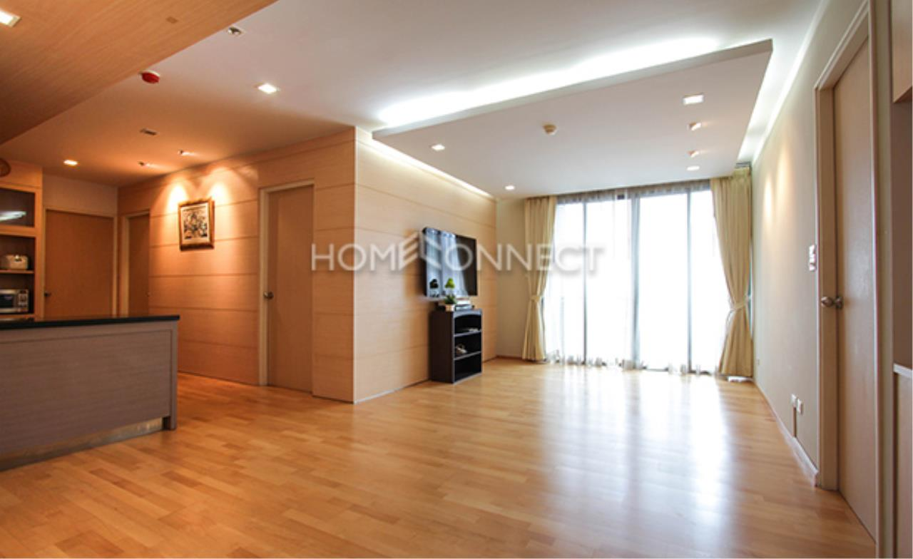 Home Connect Thailand Agency's Issara@42 Sukhumvit Condominium for Rent 1