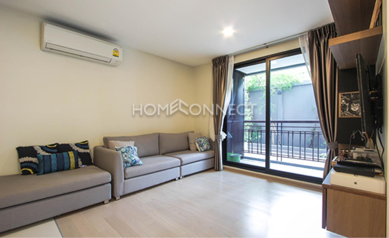 Home Connect Thailand Agency's Art @ Thonglor 25 Condominium for Rent 7
