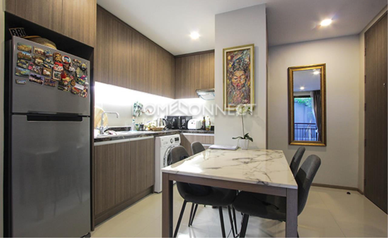 Home Connect Thailand Agency's Art @ Thonglor 25 Condominium for Rent 6