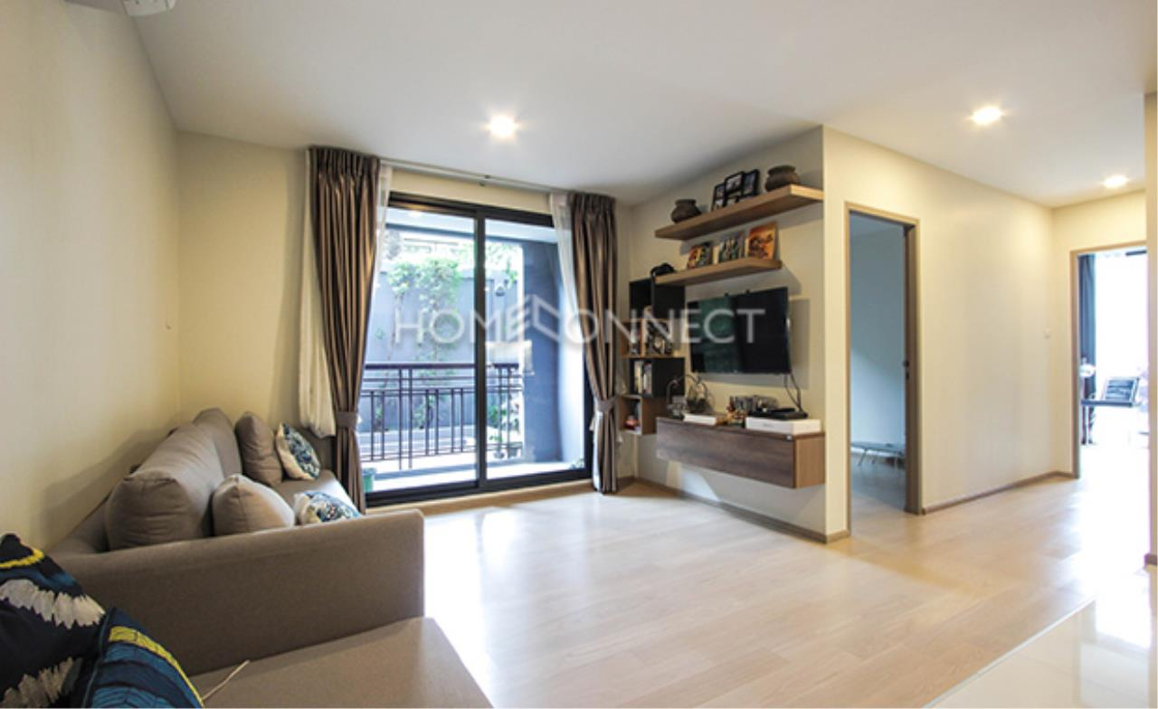 Home Connect Thailand Agency's Art @ Thonglor 25 Condominium for Rent 8