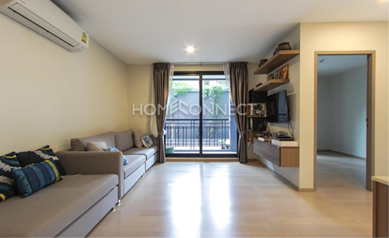 Home Connect Thailand Agency's Art @ Thonglor 25 Condominium for Rent 1