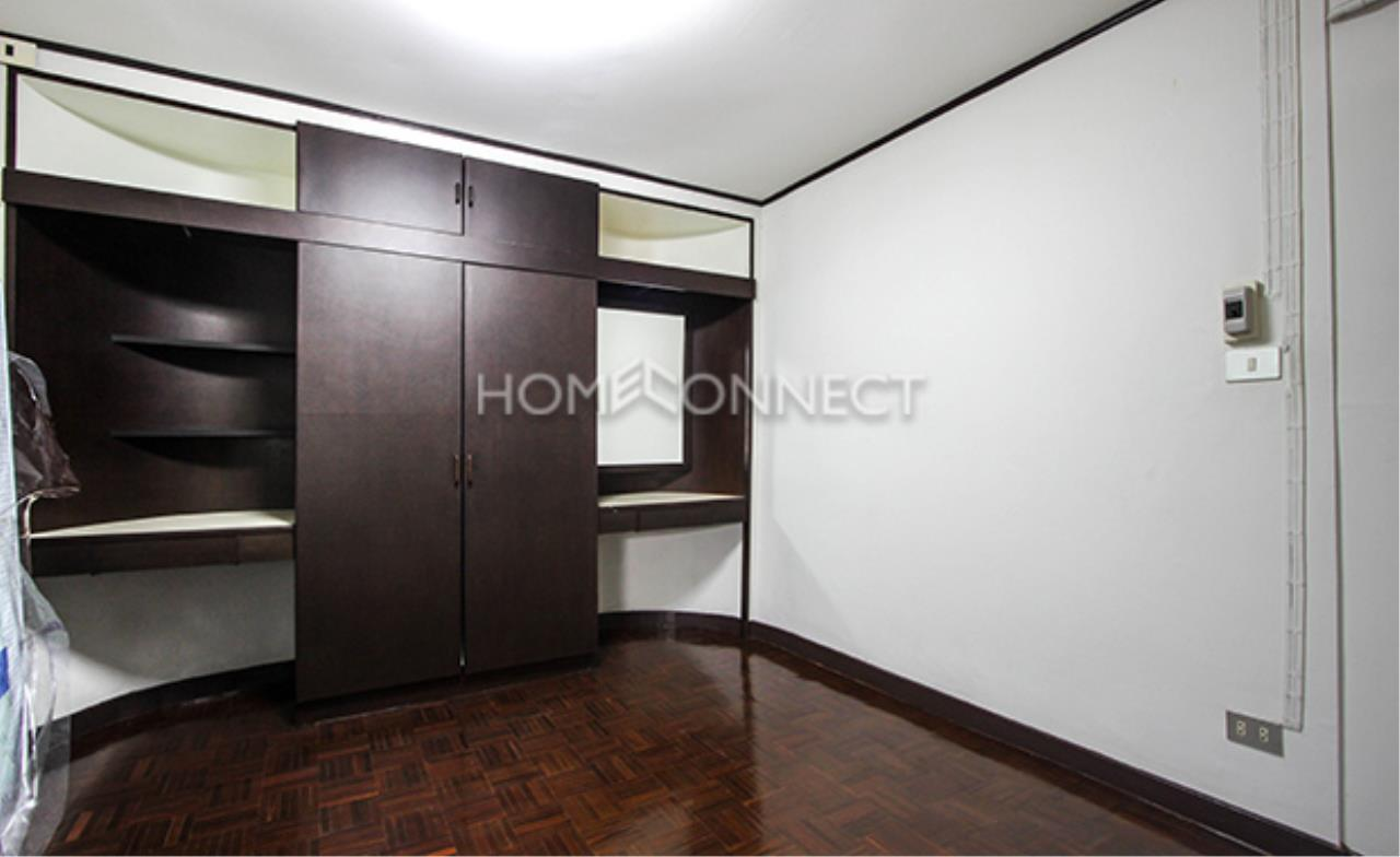 Home Connect Thailand Agency's ITF Silom Palace Condominium for Rent 4