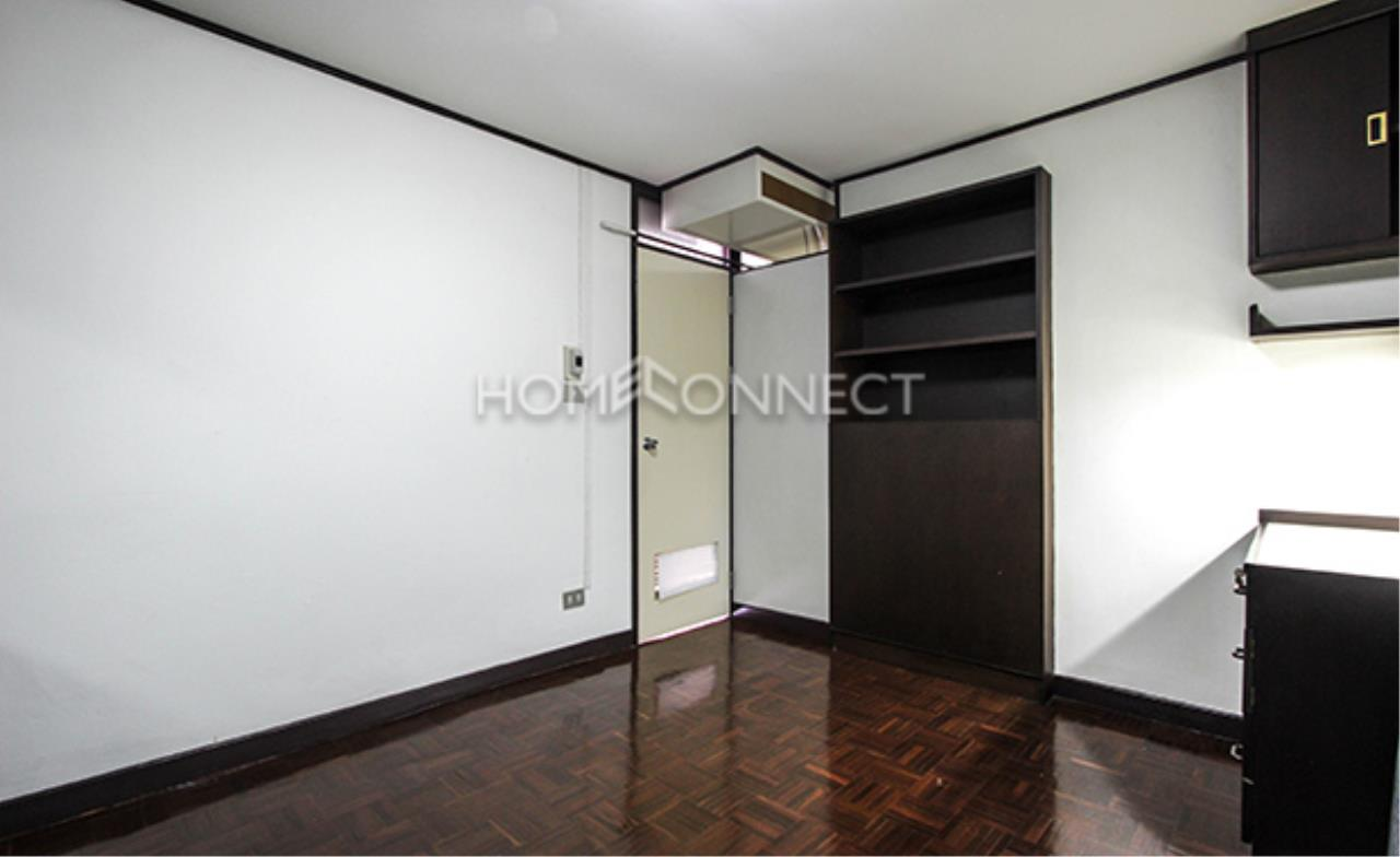 Home Connect Thailand Agency's ITF Silom Palace Condominium for Rent 5