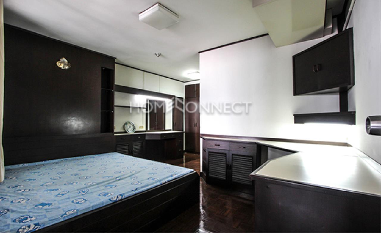 Home Connect Thailand Agency's ITF Silom Palace Condominium for Rent 6