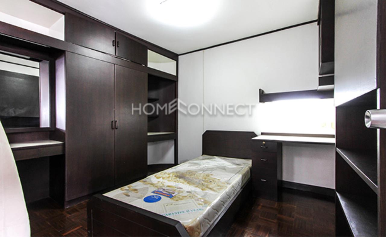 Home Connect Thailand Agency's ITF Silom Palace Condominium for Rent 7