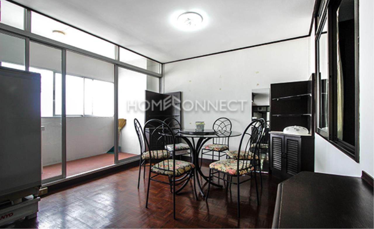 Home Connect Thailand Agency's ITF Silom Palace Condominium for Rent 10