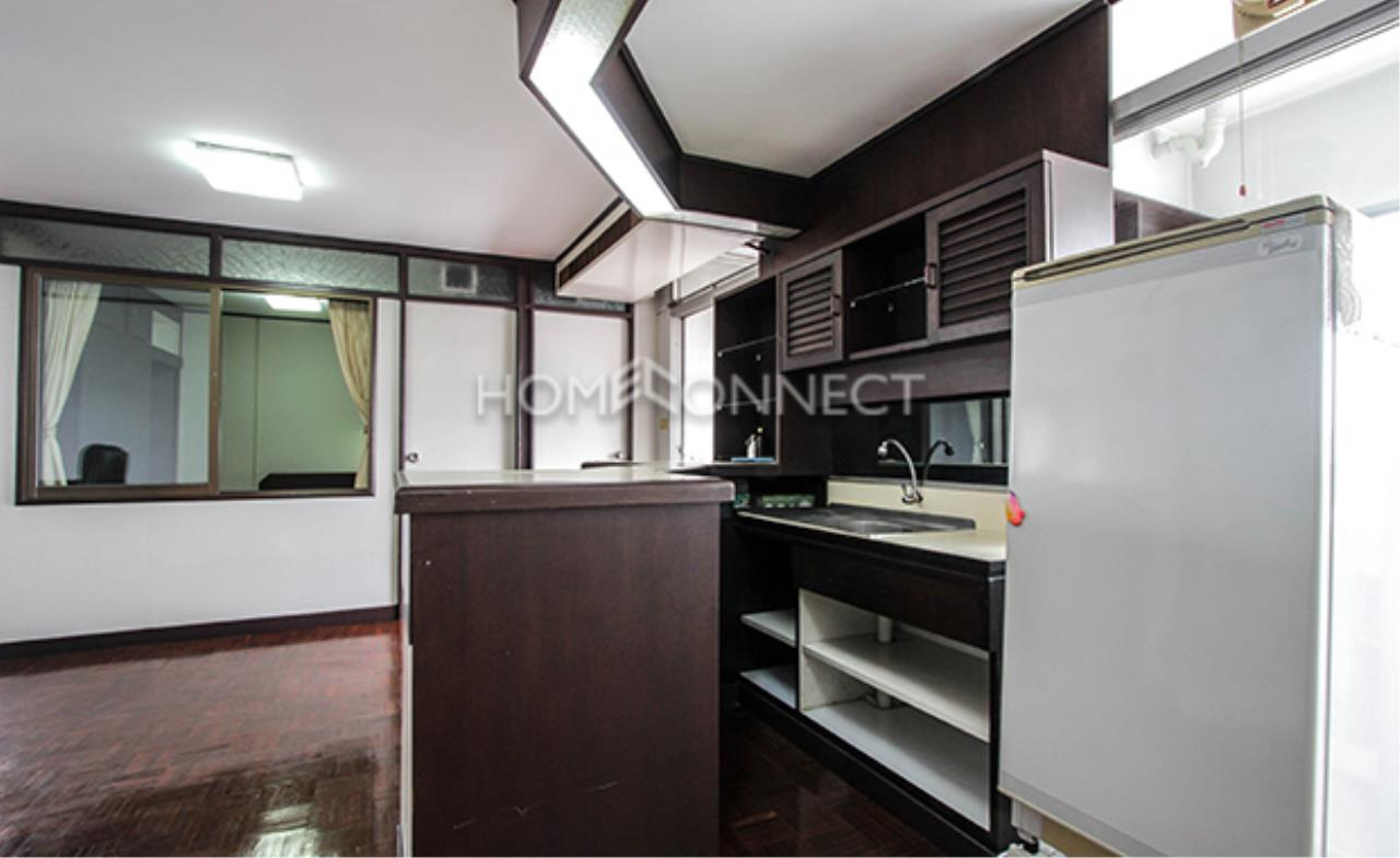 Home Connect Thailand Agency's ITF Silom Palace Condominium for Rent 8
