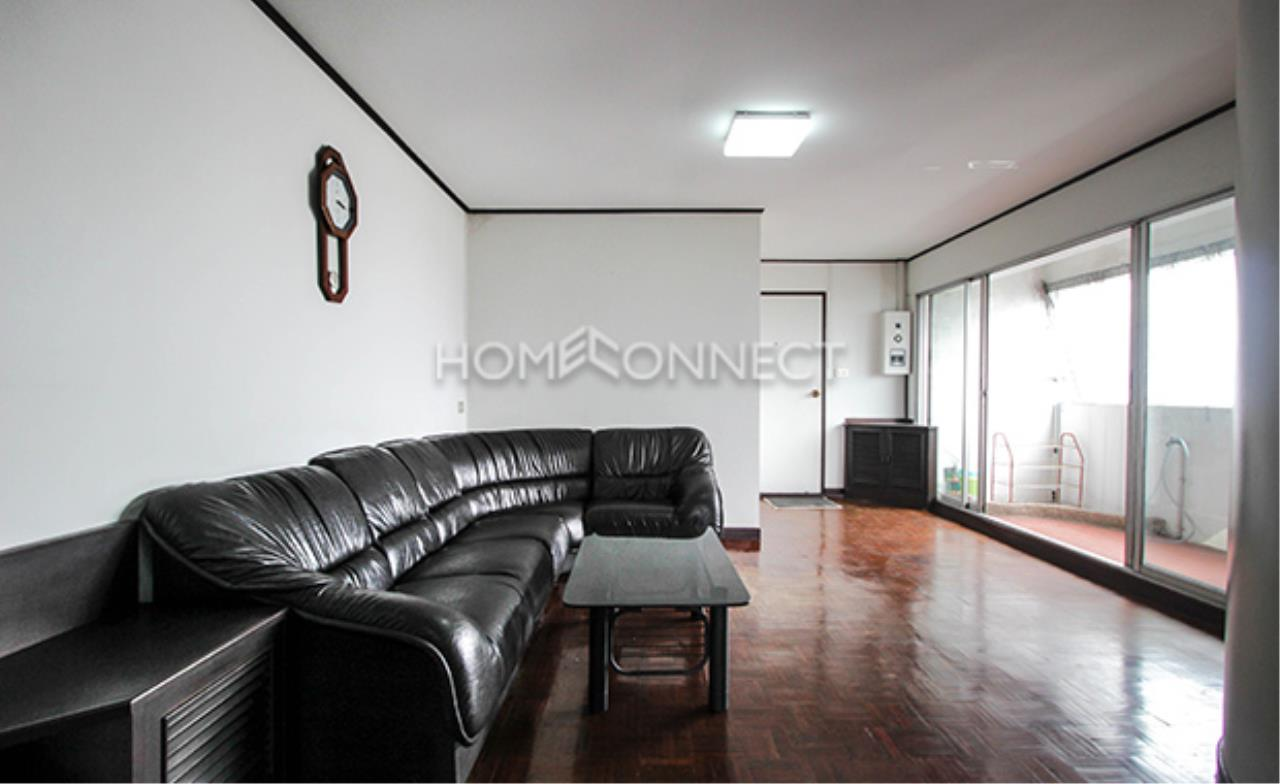 Home Connect Thailand Agency's ITF Silom Palace Condominium for Rent 11