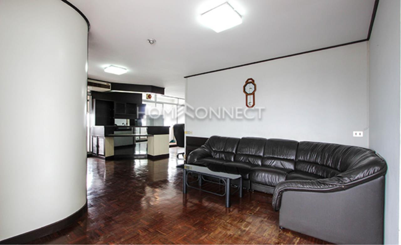 Home Connect Thailand Agency's ITF Silom Palace Condominium for Rent 1