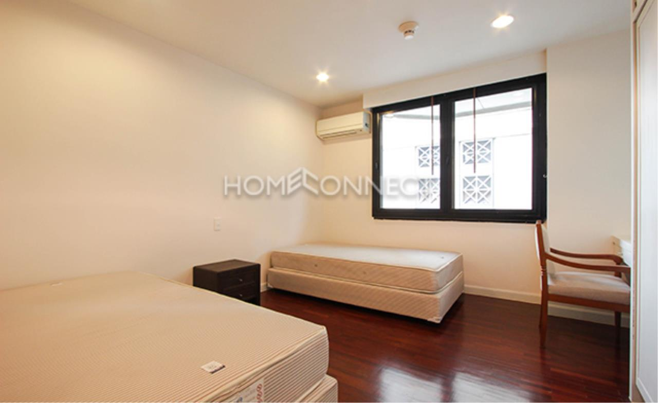 Home Connect Thailand Agency's Mitrkorn Mansion Condominium for Rent 3