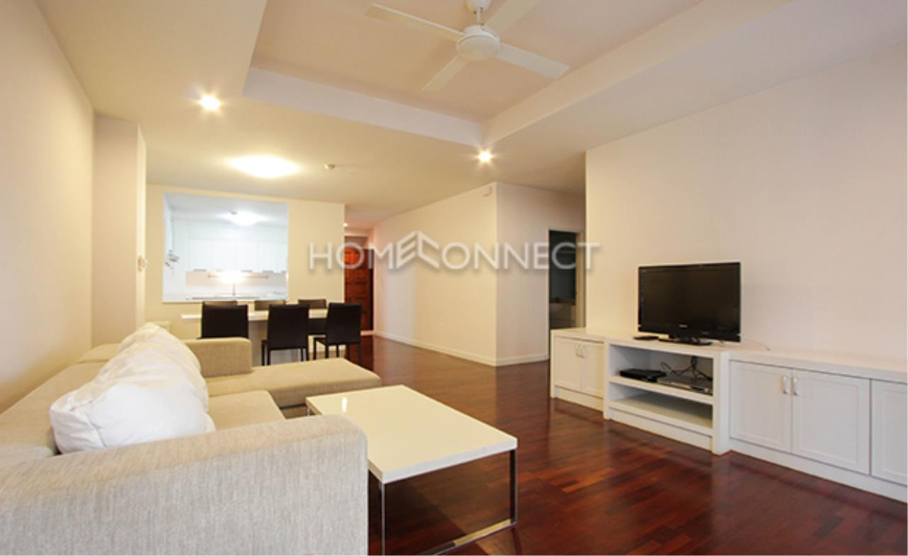 Home Connect Thailand Agency's Mitrkorn Mansion Condominium for Rent 9
