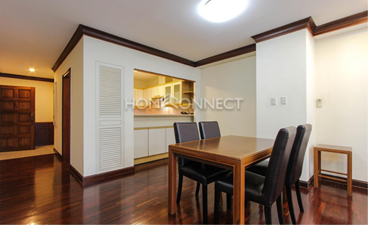 Home Connect Thailand Agency's Mitrkorn Mansion Condominium for Rent 7