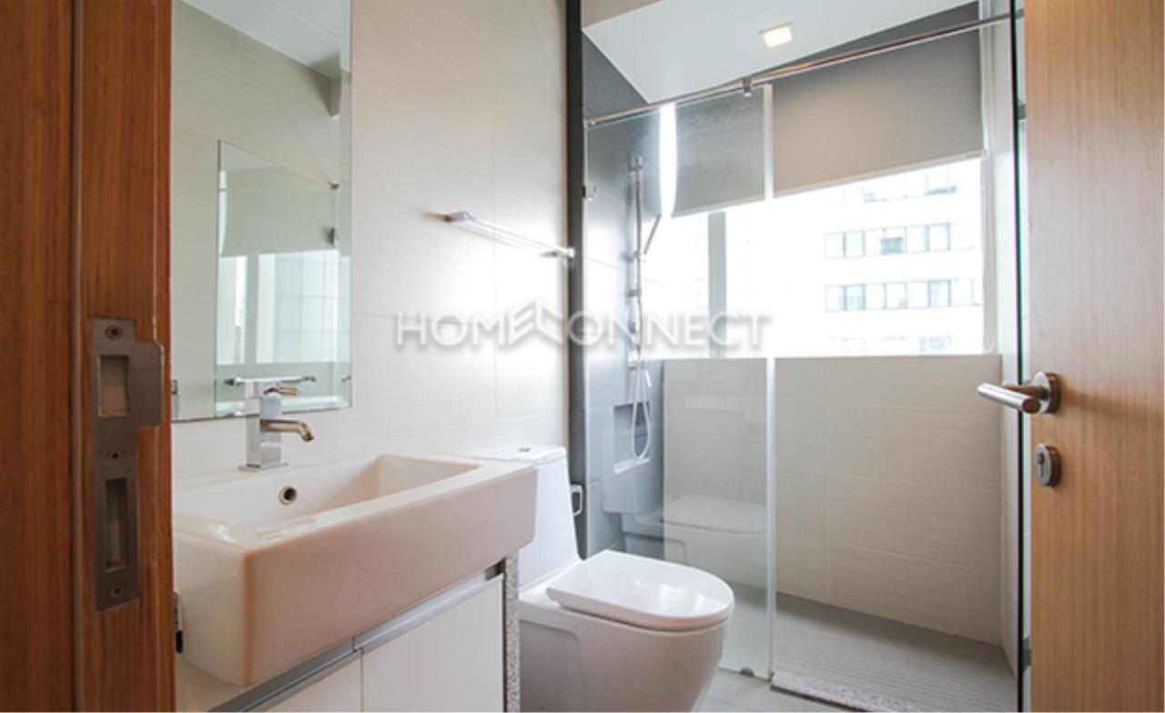 Home Connect Thailand Agency's Millennium Residence Condominium for Rent 4