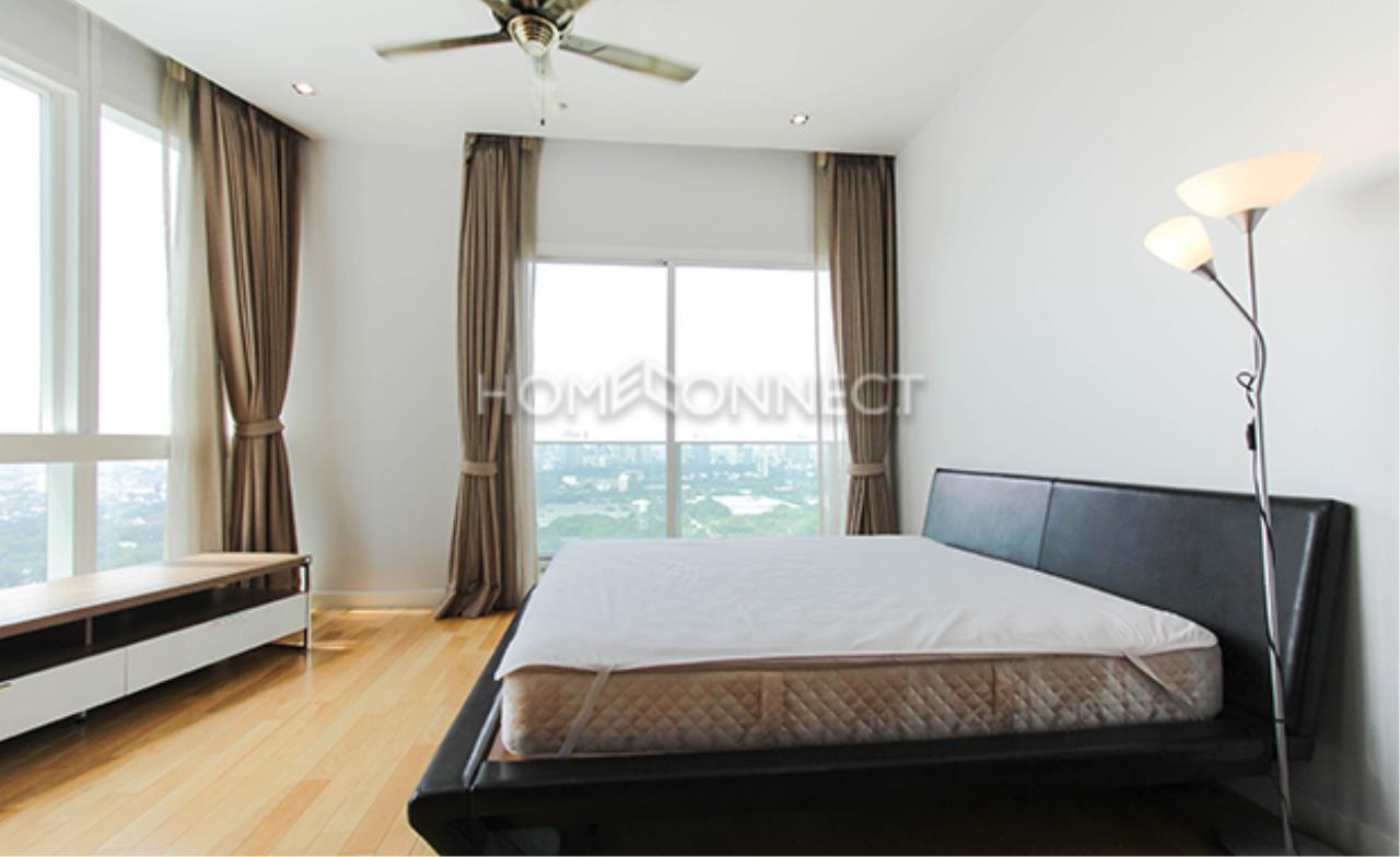 Home Connect Thailand Agency's Millennium Residence Condominium for Rent 9