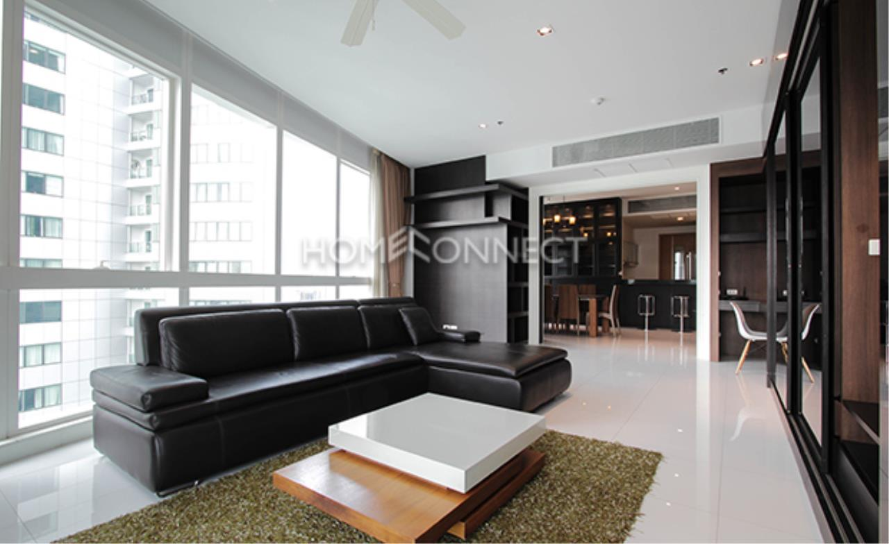 Home Connect Thailand Agency's Millennium Residence Condominium for Rent 13