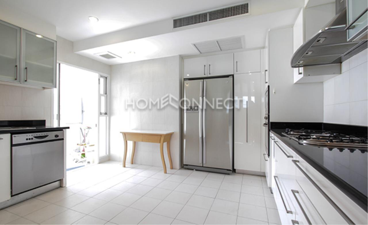 Home Connect Thailand Agency's GM Height Apartment for Rent 9