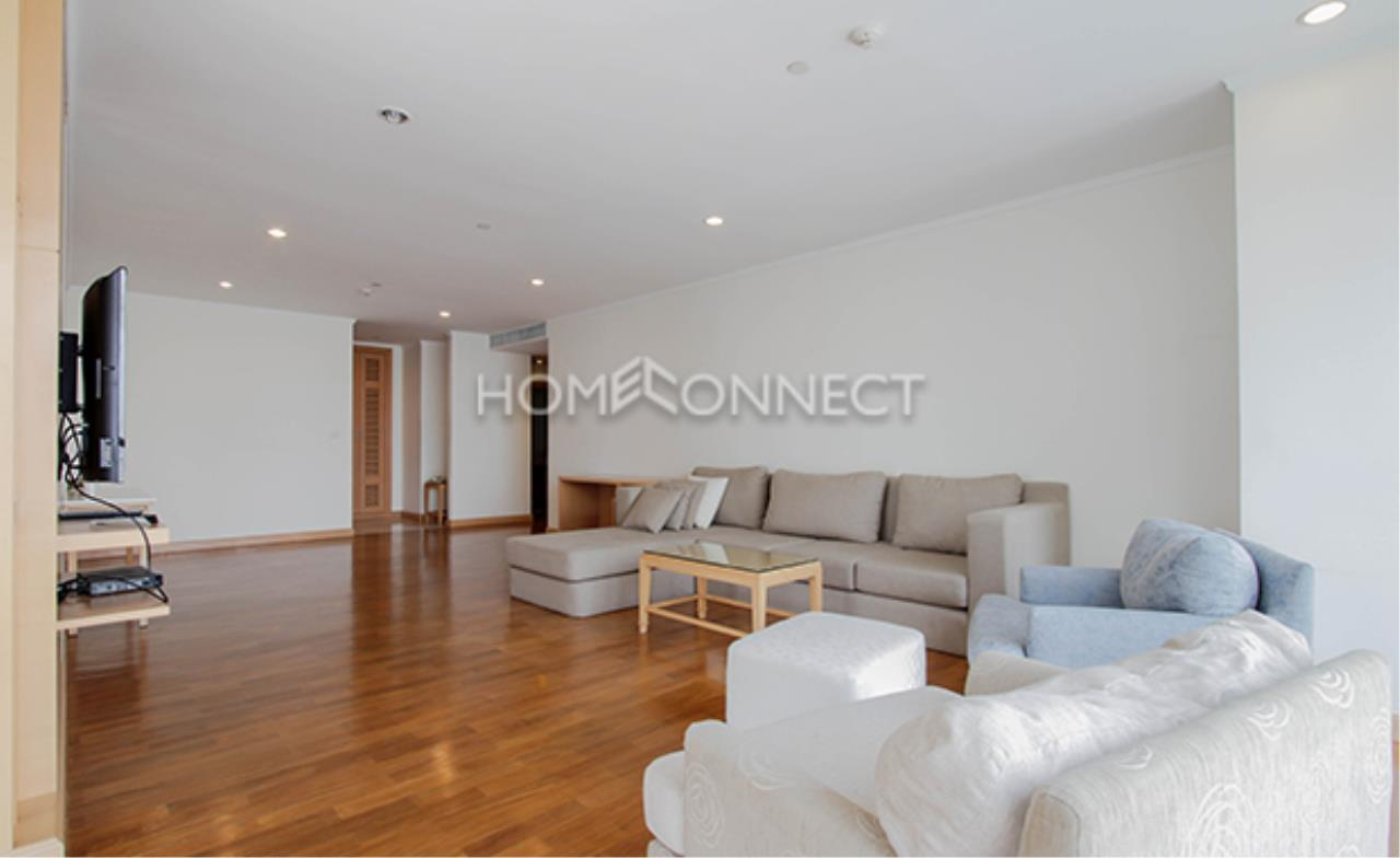 Home Connect Thailand Agency's GM Height Apartment for Rent 10