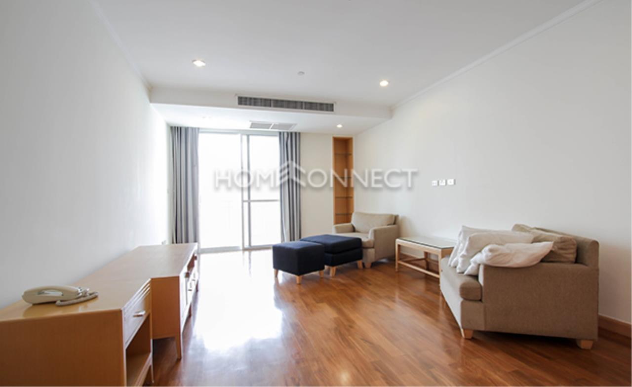 Home Connect Thailand Agency's GM Height Apartment for Rent 11